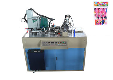 High Power Paper Horn Forming Machine 220V / 380V 50HZ For Halloween Party Horn