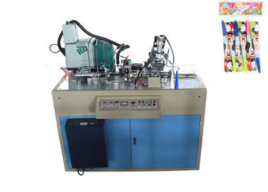 چین Stable Running Paper Horn Manufacturing Machine High Output 50 - 65 Pcs / Min کارخانه