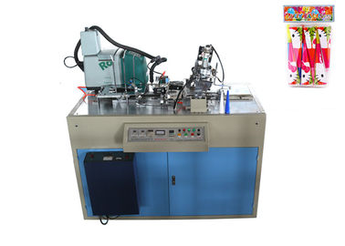 چین Economical Cardboard Paper Horn Forming Machine , Paper Horn Maker Equipment کارخانه