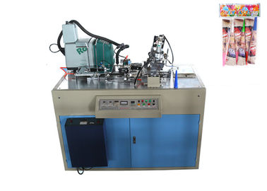 چین 1500W High Efficiency Paper Horn Forming Machine , Paper Horn Production Machine کارخانه