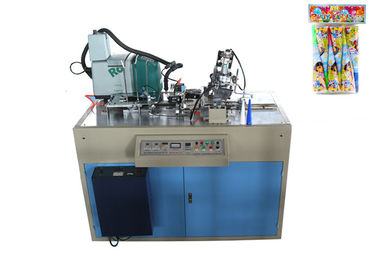 چین Full Automatic Birthday paper Funnel Forming Machine With Hot Melt Glue System کارخانه